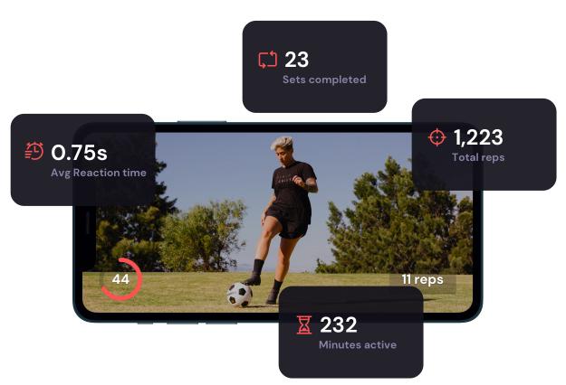Improve performance using metrics